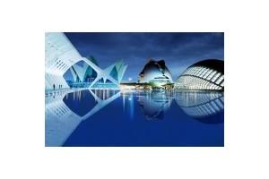 Oceanografic + Hemisferic + Museo Ciencias